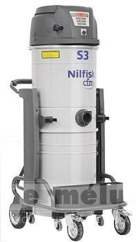 Průmylový vysavač Nilfisk CFM S3