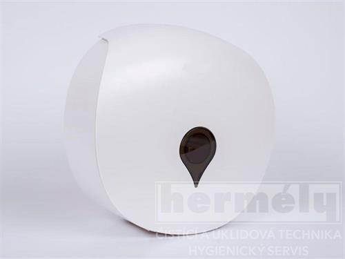 Zásobník na toaletní papír SOFT EFFECT 180 - 230 JUMBO