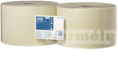 Průmyslová papírová utěrka TORK Universal 310 role