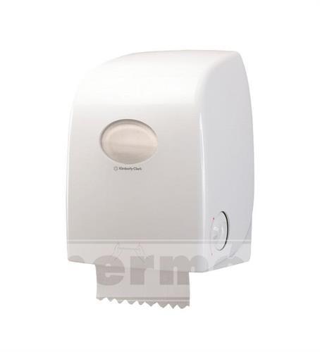 Zásobník papírových ručníků v rolích - AQUAR