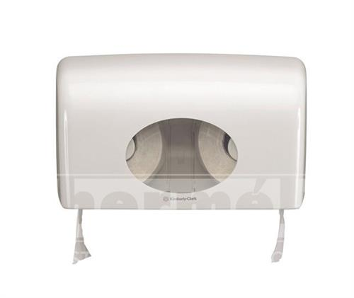 Zásobník toaletního papíru Twin - AQUAR