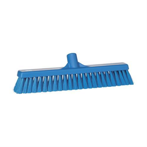 Podlahový smeták, měkký, 410 mm