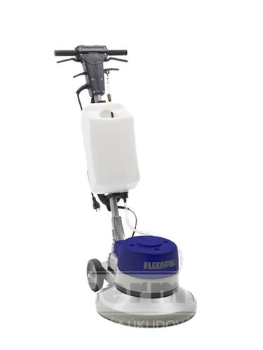 Jednokotoučový podlahový mycí a drhonoucí stroj FLP 154 FLOORPUL