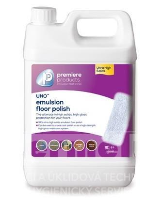 UNO 5L - Lešticí emulze
