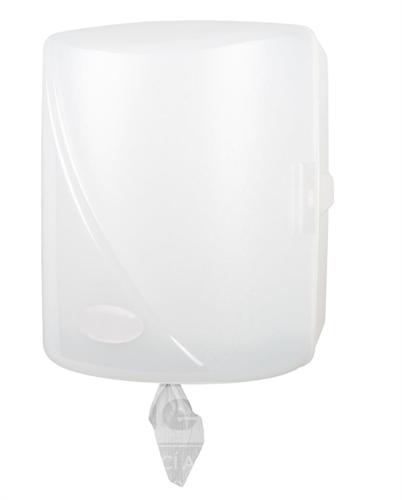Zásobník na papírové ručníky v roli se středovým odvíjením SOFT