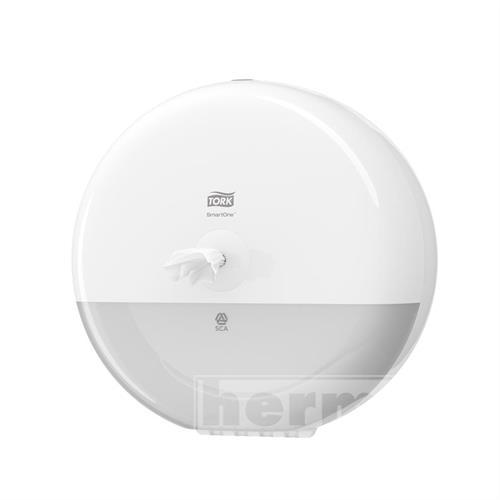 Tork SmartOne® zásobník na toaletní papír bílý