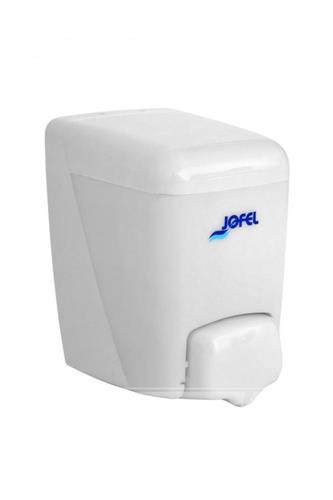Dávkovač mýdla a dezinfekce 400 ml JOFEL