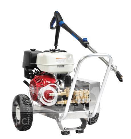 Vysokotlaký čistič studenovodní s benzínovým pohonem MC 5M-250/1050 PE PLUS