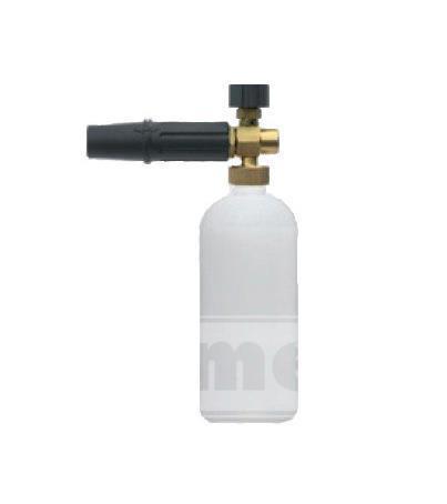 Pěnovací nástavec LS3 s regulací pro vysokotlaký čistič