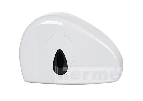 Zásobník na toaletní papír  na midi jumbo roli PLASTIQ LINE