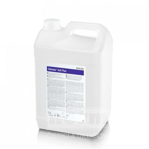 SKINMAN SOFT PLUS 5L