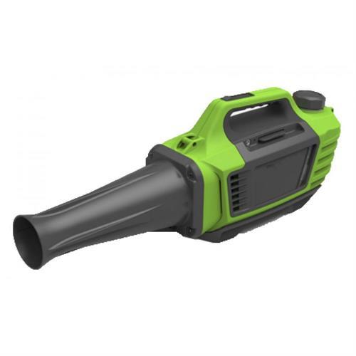 Dezinfekční mlhovací jednotka DESIFOG LION - bateriový fogger pro dezinfekci
