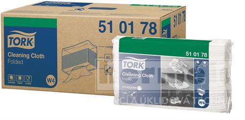 Netkaná textílie Tork Premium 510 Top Pak bílá 1 bal