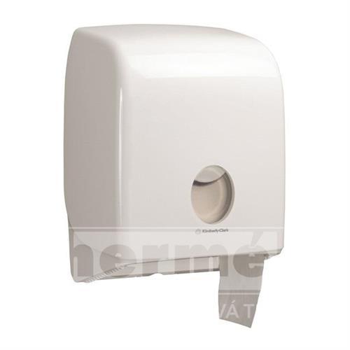 Zásobník toaletního papíru Mini Jumbo - AQUAR