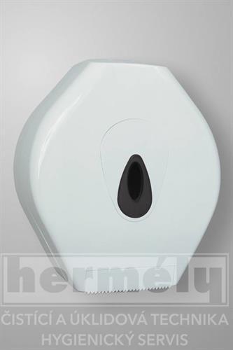 5531 - Zásobník na toaletní papír PLASTIQ LINE Medium