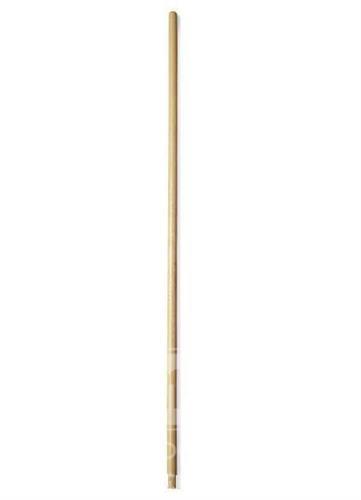Hůl dřevěná pro smetáky 160 cm