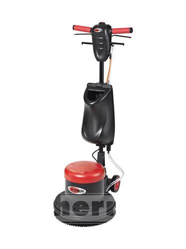 Jednokotoučový podlahový mycí stroj LS 160 HD Viper
