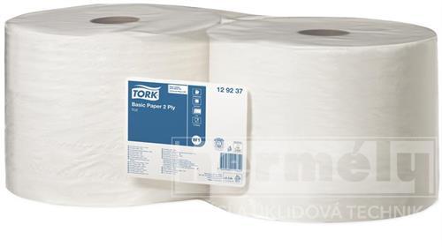 Průmyslová papírová utěrka TORK Universal 320 role