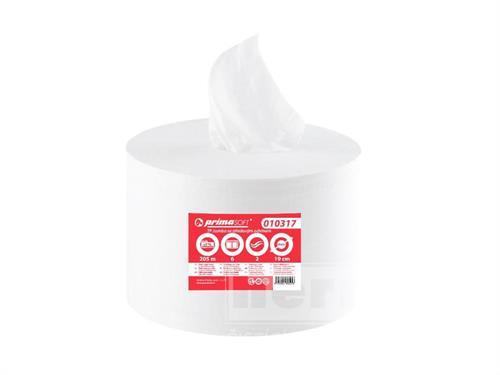 Toaletní papír se středovým odvíjením EXCLUSIVE