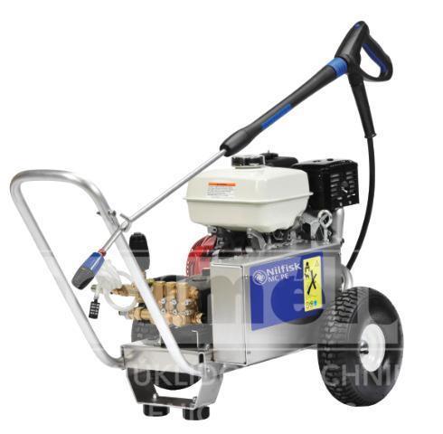 Vysokotlaký čistič studenovodní s benzínovým pohonem MC 5M-225/910 PE PLUS