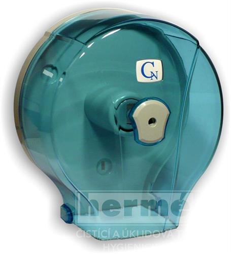 zásobník na toaletní papír caren 19 JUMBO - modrý