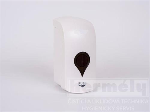 Dávkovač pěnového mýdla 500 ml SOFT - dolévací