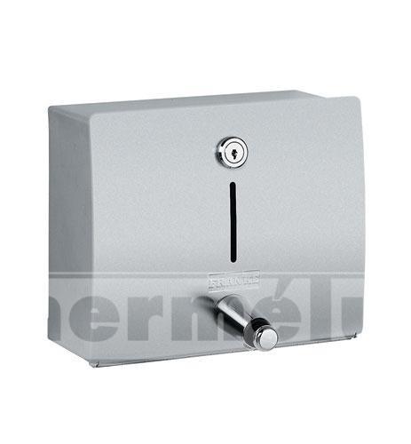 Kovový dávkovač tekutého mýdla - STRX 619