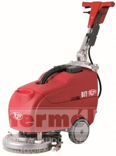 BIT 391 C podlahový mycí stroj