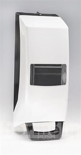VOORMATEC SF2, zásobník na SOFT láhev 1+2 l, plast