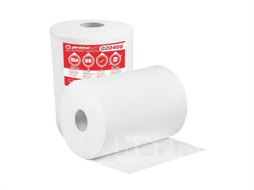 Papírové ručníky v roli Rollautomatic 304 m TAD, šíře 20 cm