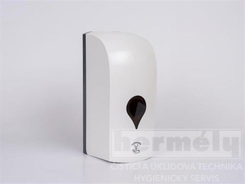 Bezdotykový dávkovač pěnového mýdla 1l SOFT - dolévací