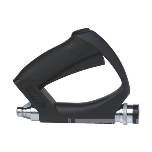 Vodní pistole pro pěnovací postřikovač