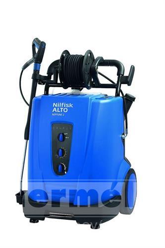NEPTUNE 2-41 X vysokotlaký čistič horkovodní