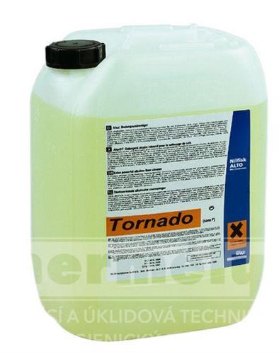 Tornado 10l