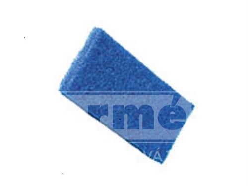 Pad ruční podlahový modrý