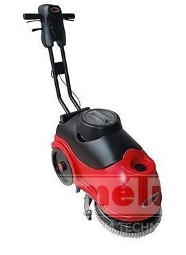 Podlahový mycí stroj AS 380/15C Viper