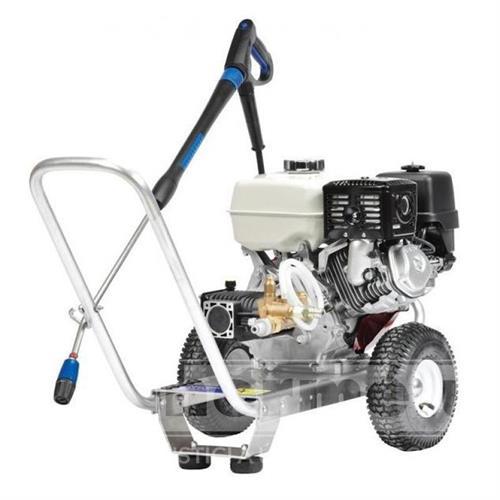 Vysokotlaký čistič studenovodní s benzínovým pohonem MC 2C-180/700 PE