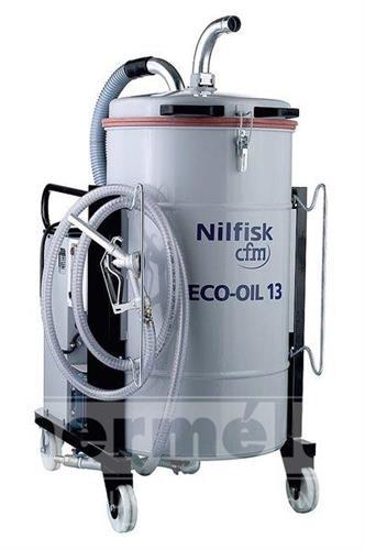 Průmylový vysavač Nilfisk CFM ECOIL 13