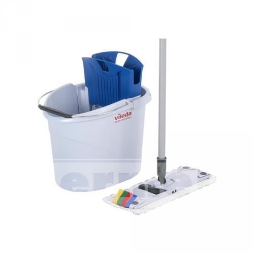 Úklidový kbelík VILEDA UltraSpeed Mini Starter Kit
