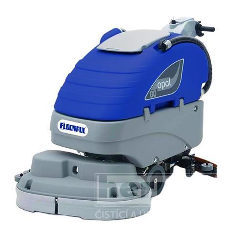 Mycí podlahový stroj OPAL 80