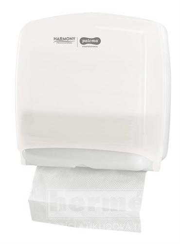 Zásobník na skládané papírové ručníky ZZ HARMONY Professional 300