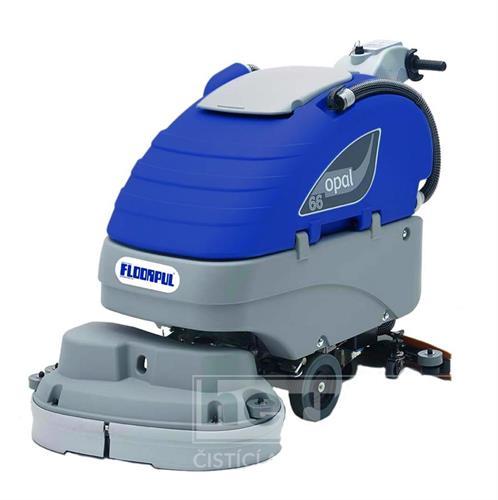 Mycí podlahový stroj OPAL 66