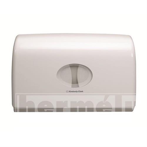 Zásobník na toaletní papír - AQUAR Mini Jumbo