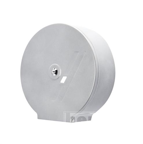 Zásobník na toaletní papír JUMBO®  G 20 - metal s prolisem