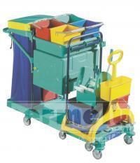 Úklidový vozík GREEN 530