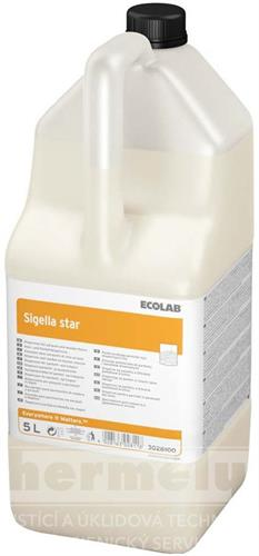 SIGELLA STAR