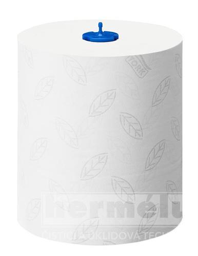 TORK ADVANCED TAD papírové ručníky MATIC role - bílá