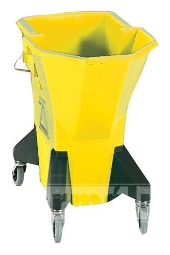 Úklidový vozík SYR bez ždímače 22l