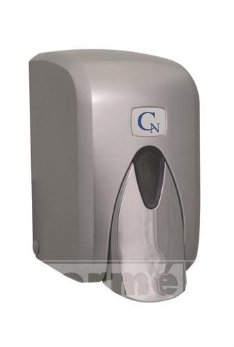 zpěňovací dávkovač mýdla caren 500ml - metallic