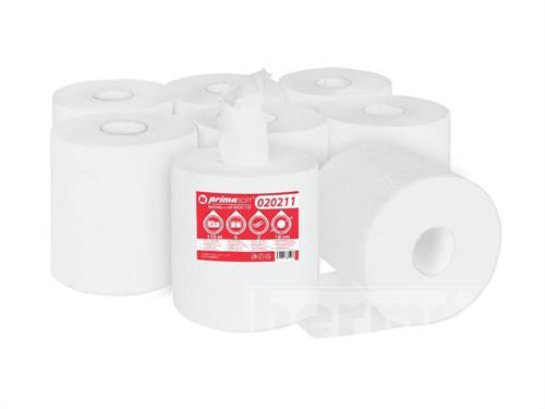 Papírové ručníky v roli MAXI